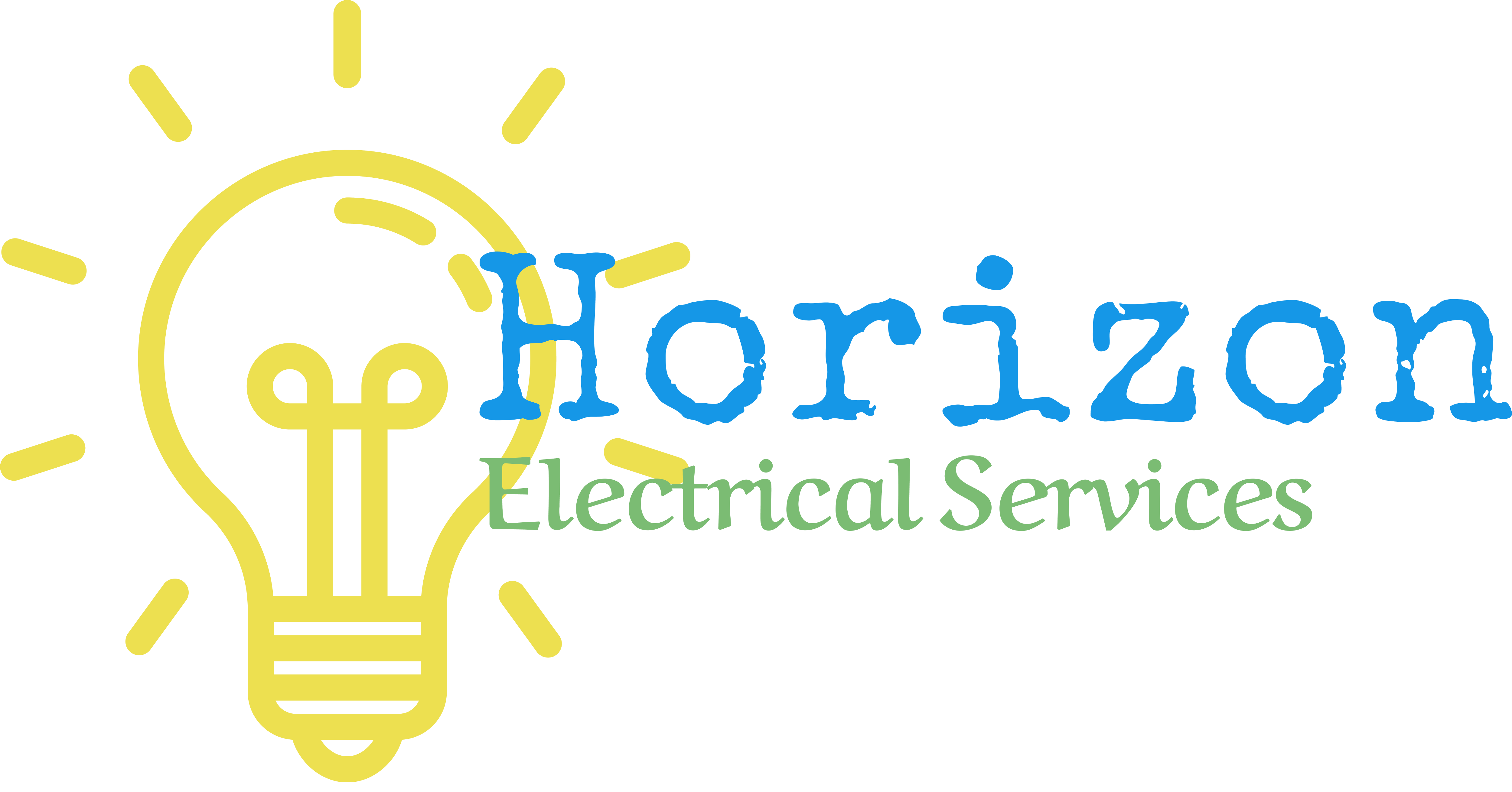 Horizon Electrical Services Logo